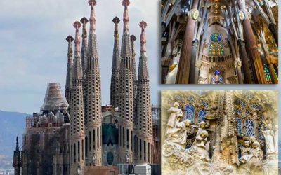 La Sagrada Familia horario e información