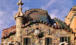 Entradas Casa Batlló de Barcelona