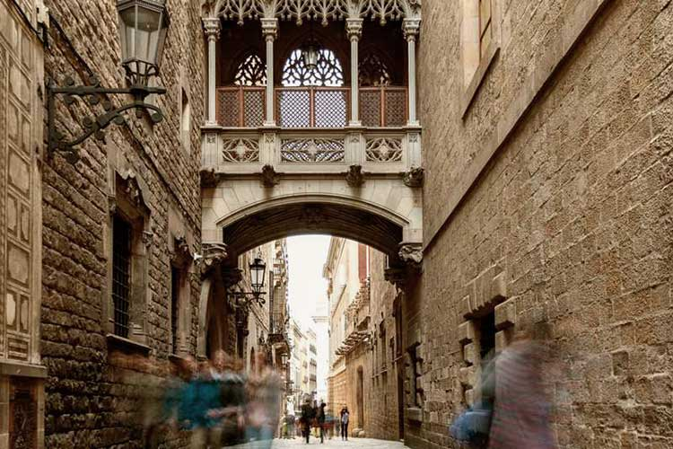 Cosas qué hacer en Barcelona